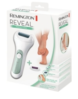 Remington CR4000 REVEAL Perfect Pedi Hornhautentferner -